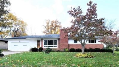 378 Sandhurst Rd, Akron, OH 44333 - #: 4030878