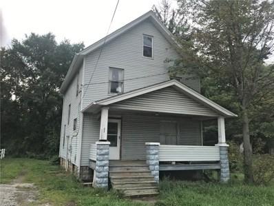 126 Salem Warren, North Jackson, OH 44451 - #: 4030983