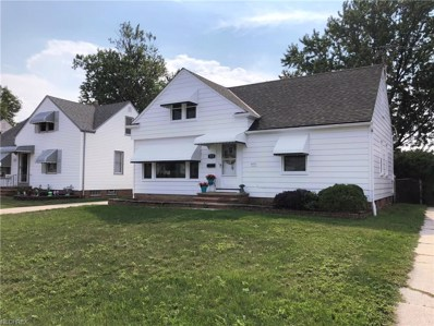 372 E 307th St, Willowick, OH 44095 - #: 4031237