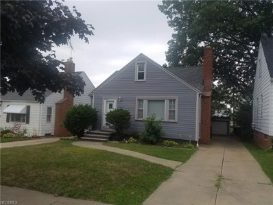5235 E 115th St, Garfield Heights, OH 44125 - #: 4031408