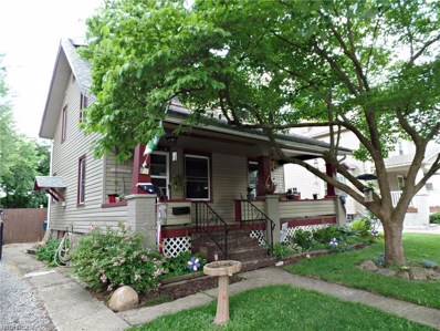 223 Oak Knoll Ave, Newton Falls, OH 44444 - #: 4031583