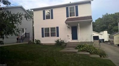 1815 Seattle St, Cuyahoga Falls, OH 44221 - #: 4031863