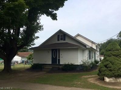 206 E Arch St, Port Washington, OH 43837 - #: 4032020