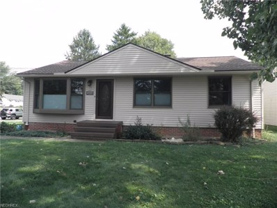 12435 Janette Ave, Strongsville, OH 44136 - #: 4032035