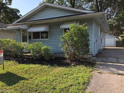 612 Homeworth Ave, Painesville, OH 44077 - #: 4032042