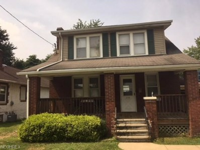 270 Pauline Ave, Akron, OH 44312 - #: 4032161