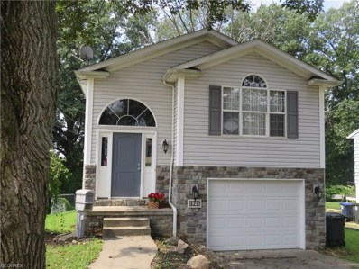 1926 8th St SOUTHWEST, Akron, OH 44314 - #: 4032202