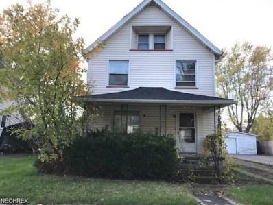 161 Penn Ave NORTHWEST, Warren, OH 44485 - #: 4032409