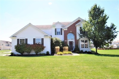 9619 Kingston Trl, Olmsted Falls, OH 44138 - #: 4032605