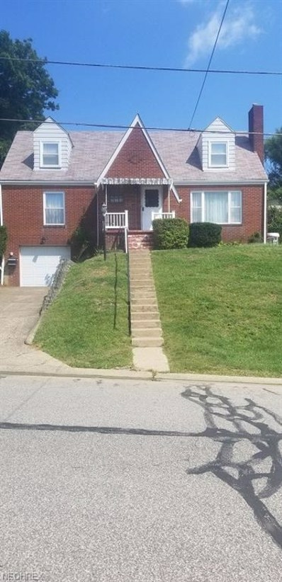 2605 Hollywood Blvd, Steubenville, OH 43952 - #: 4032783