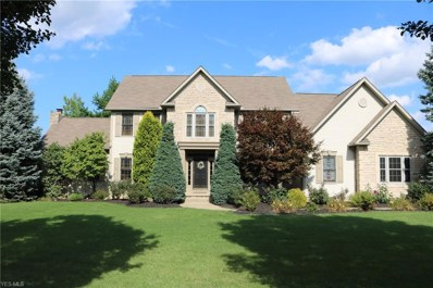 4129 Ashbourne Ct, Copley, OH 44321 - #: 4032848