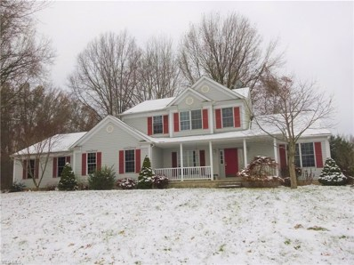2383 Industry Rd, Atwater, OH 44201 - #: 4032893