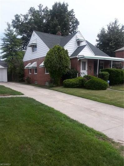 21431 Nicholas Ave, Euclid, OH 44123 - #: 4032961