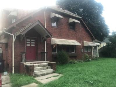 1138 Avon St, Akron, OH 44310 - #: 4033073