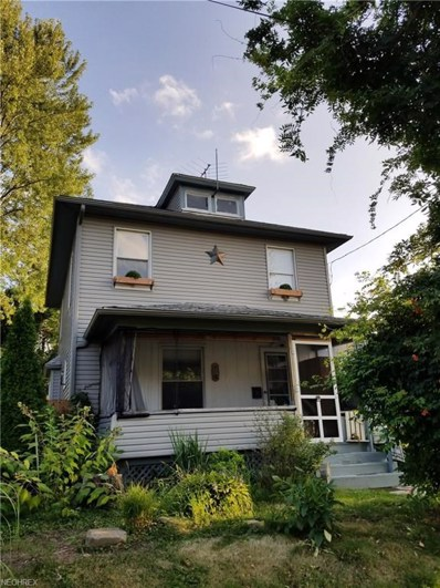 1274 Welsh, Akron, OH 44314 - #: 4033156