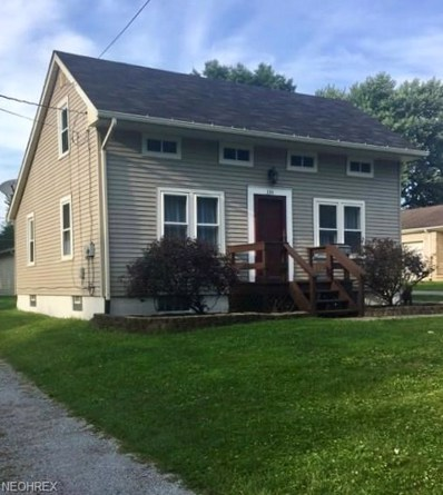 334 Quincy Ave, Columbiana, OH 44408 - #: 4033268
