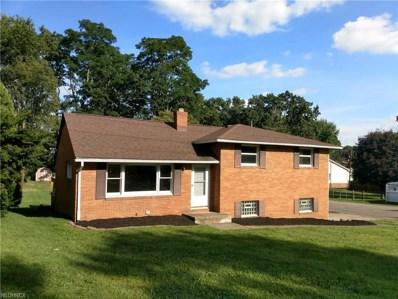 1602 Woodlawn Ave NORTHWEST, Canton, OH 44708 - #: 4033347