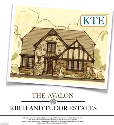 Tudor, Willoughby, OH 44094 - #: 4033369