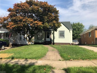 3267 W 141 St, Cleveland, OH 44111 - #: 4033422