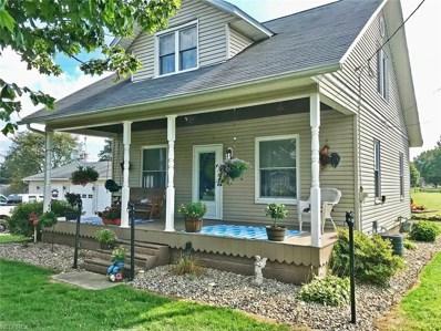 369 Steubenville Rd SOUTHEAST, Carrollton, OH 44615 - #: 4033553