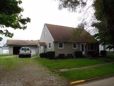316 W Russell Ave, West Lafayette, OH 43845 - #: 4033590