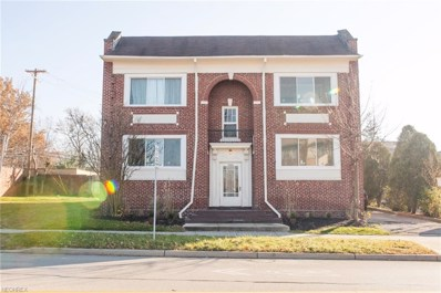 3186 Euclid Heights Blvd UNIT 2, Cleveland Heights, OH 44118 - #: 4033620
