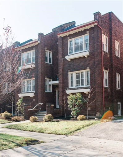 2116 Surrey UNIT 5, Cleveland Heights, OH 44106 - #: 4033638