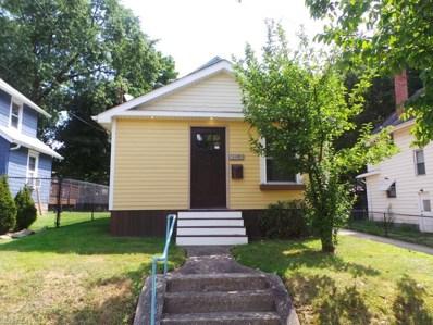 1159 Sawyer Ave, Akron, OH 44310 - #: 4033685