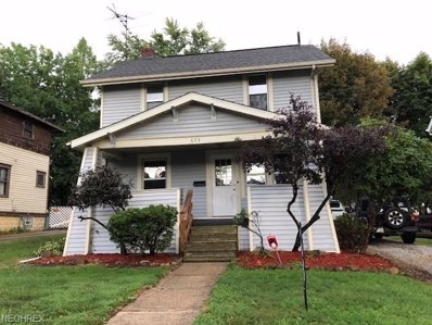 673 Eastland Ave, Akron, OH 44305 - #: 4033712