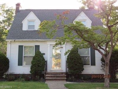 5831 Lotusdale Dr, Parma Heights, OH 44130 - #: 4033787