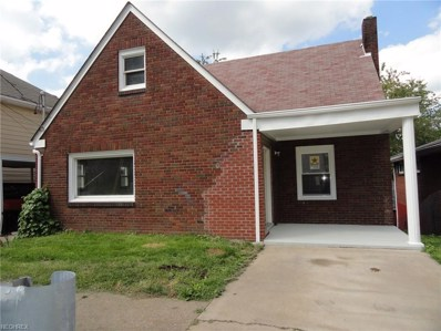 110 S 11th St, Weirton, WV 26062 - #: 4033976