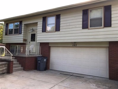 102 Kleber Ave, Youngstown, OH 44515 - #: 4034065