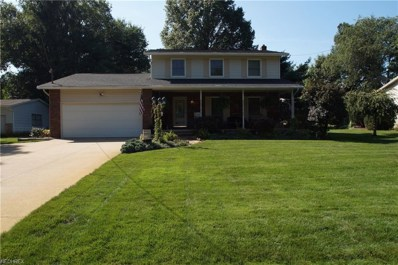 388 Cheshire Rd, Akron, OH 44319 - #: 4034266