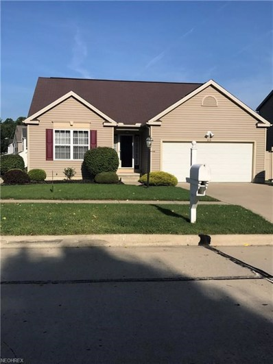 818 Queens Gate Way, Wadsworth, OH 44281 - #: 4034519