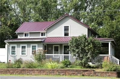 341 Randolph Rd, Mogadore, OH 44260 - #: 4034733