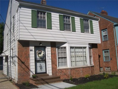 3726 Normandy Rd, Shaker Heights, OH 44120 - #: 4034775
