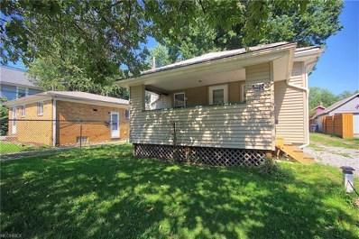 1855 Flint Ave, Akron, OH 44305 - #: 4034863