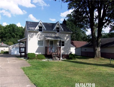 669 Indiana Ave, Niles, OH 44446 - #: 4035033