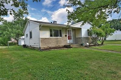 1859 Parkwood Dr NORTHWEST, Warren, OH 44485 - #: 4035058