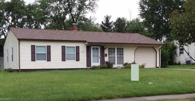 5438 Washburn Rd, Bedford Heights, OH 44146 - #: 4035100
