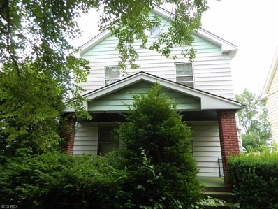 3563 W 99th St, Cleveland, OH 44102 - #: 4035118