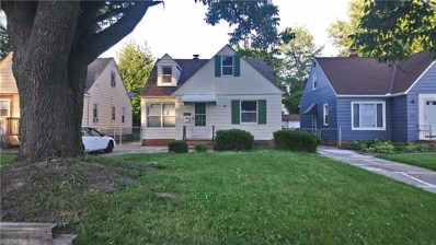 1069 Winston Rd, South Euclid, OH 44121 - #: 4035119