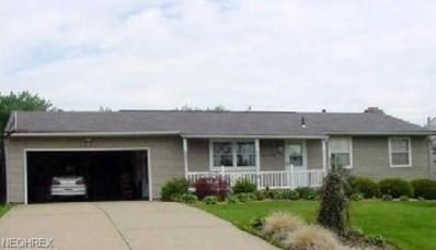 702 Meadowridge Ave NORTHWEST, Canton, OH 44708 - #: 4035145