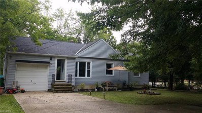 569 Miner Rd, Highland Heights, OH 44143 - #: 4035330