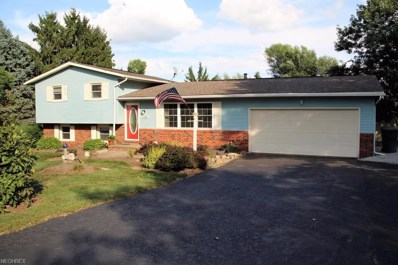 11056 Oasis Ave NORTHEAST, Uniontown, OH 44685 - #: 4035353