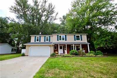 8766 Pinewood Ct, Mentor, OH 44060 - #: 4035379