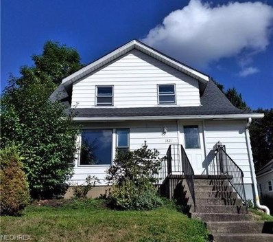 1821 Thornapple Ave, Akron, OH 44301 - #: 4035591