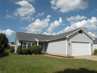 38384 Rain Tree Cir, North Ridgeville, OH 44039 - #: 4035698