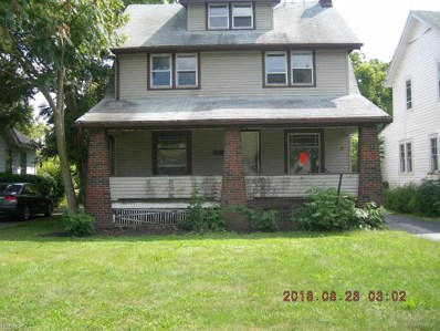 543 E Boston Ave SOUTH, Youngstown, OH 44502 - #: 4035824