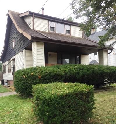 4725 Wichita Ave, Cleveland, OH 44144 - #: 4035974